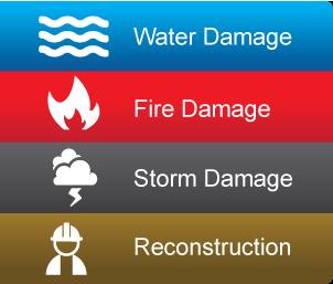 emergency restoration San Antonio