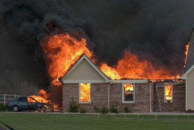 Fire Damage Restoration Companies, Smoke Damage Repair