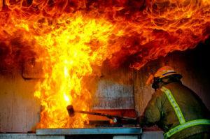 fire damage restoration, fire and smoke damage restoration technician, fire damage cleanup